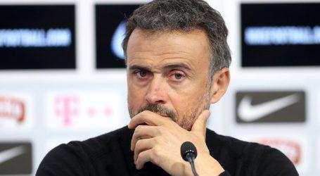 Moreno više nije izbornik Španjolske, vraća se Luis Enrique
