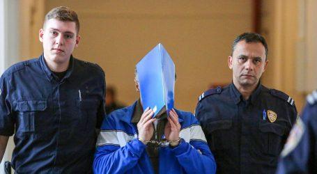 Senjanin osuđen na 40 godina zbog ubojstva i dva pokušaja ubojstva