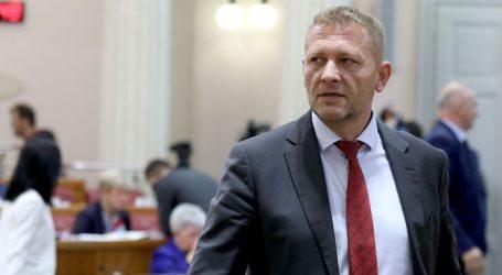 """Beljak: """"Franjo Tuđman je otac korupcije u Hrvatskoj, kum je Vladimir Šeks"""""""
