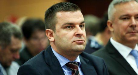 Dario Hrebak novi predsjednik HSLS-a