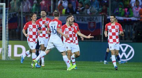 FIFA OBJAVILA NOVU LJESTVICU: 'Vatreni' preskočili Portugal