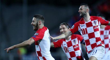 Hrvatska izborila plasman na Europsko prvenstvo!