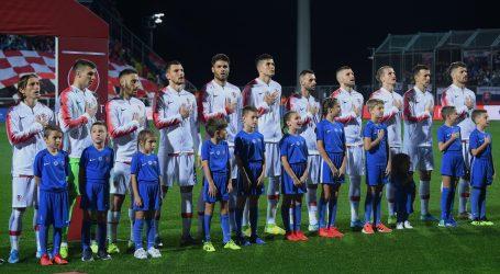 EURO 2020: Hrvatska grupnu fazu igra u Londonu i Glasgowu