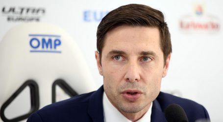 Nakon dopredsjednika Hajduk napustio i sportski direktor