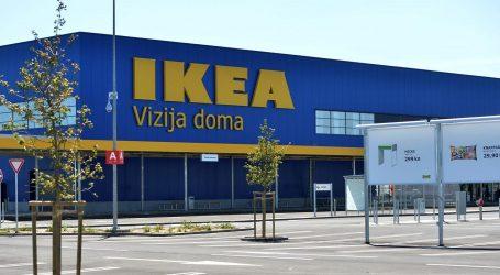 IKEA ulaže 200 milijuna eura da postane 'klimatski pozitivna'