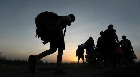 Policajac se spotaknuo i upucao migranta, potom ga nosio tri kilometra do Hitne pomoći