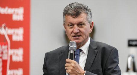 """KUJUNDŽIĆ: """"Za budućnost Imunološkog zavoda Vlada osigurala 30 milijuna kuna"""""""