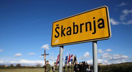 Obilježavanje 28. godišnjice tragedije u Škabrnji