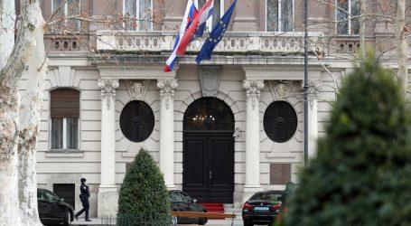Ministarstvo vanjskih poslova Srbije odbacilo prosvjednu notu RH