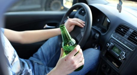 Saborski zastupnik pozvao policiju da progleda pijanim vozačima kroz prste, podržao ga ministar