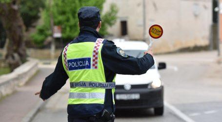 U vikendu uoči Martinja policija ulovila 515 alkoholiziranih vozača