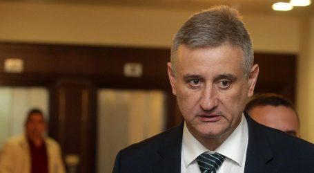 """KARAMARKO: """"Vidimo se na unutarstranačkim izborima"""""""