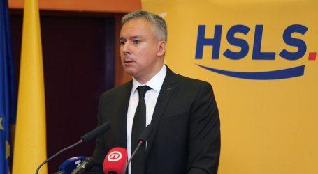 HSLS u subotu bira novo vodstvo
