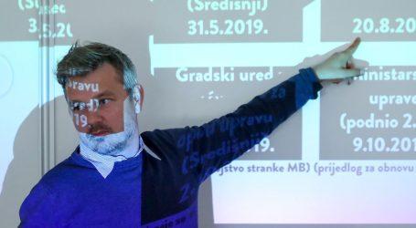 Dario Juričan počinje s prikupljanjem potpisa za predsjedničku kandidaturu