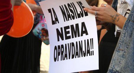 """U Saboru kampanja """"Stop nasilju nad ženama"""""""