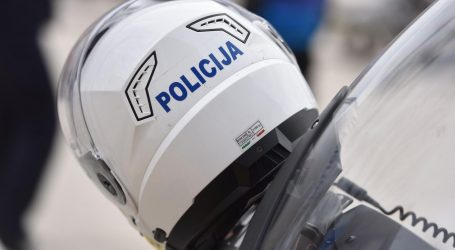 Pucnjava u Splitu, policija traga za počiniteljem