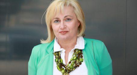 """MARIJA DIVIĆ: """"USKOK provodi izvide u slučaju kadroviranja župana Bobana u dalmatinskom Domu zdravlja"""""""