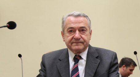 Mustač dolazi na odsluženje kazne u Hrvatsku