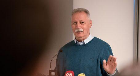 """MIHALINEC NAKON SASTANKA: """"Približavamo se rješavanju problema, ali štrajk ide dalje"""""""