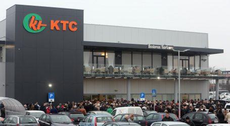 Trgovački lanac KTC ukinuo rad nedjeljom