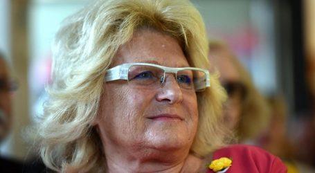 Umrla Mani Gotovac, žena koja je život posvetila kazalištu