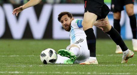 ISTEKLA SUSPENZIJA: Messi se vratio u reprezentaciju