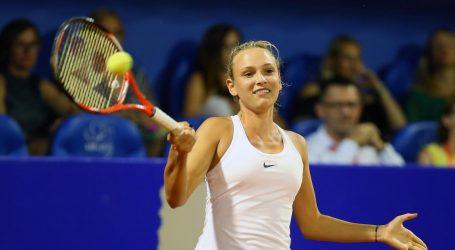 WTA LJESTVICA: Martić 15., Vekić 19.