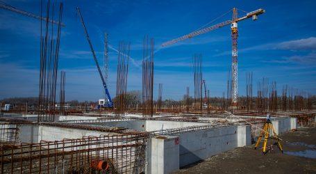 HNS s milijun eura sufinancira izgradnju stadiona u Osijeku (VIDEO)