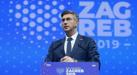 """PLENKOVIĆ: """"Hrvatska u Europi nije statist, već akter"""""""