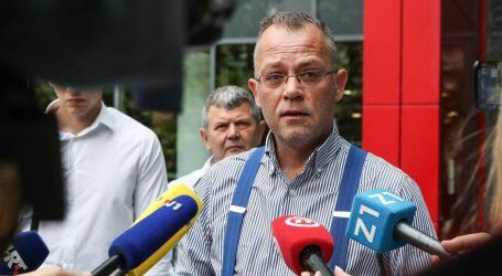 Hasanbegović pravomoćno dobio spor protiv Ante Tomića