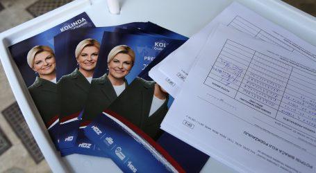 """GRABAR – KITAROVIĆ: """"Pobjedu temeljim na svom programu, na boljim plaćamai radnim mjestima"""""""