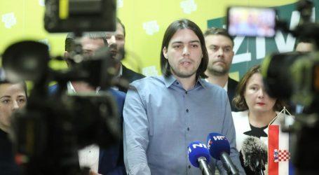 """Sinčić podržao Kolakušića: """"Dobit će moj glas i vjerujem da Hrvatska ima šanse jedino stvaranjem jake alternative"""""""