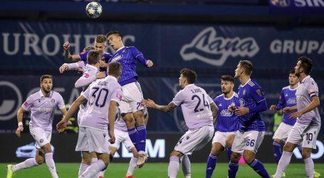 UŽIVO: Kraj utakmice! Podjela bodova na Maksimiru, Ljubić spasio Hajduk