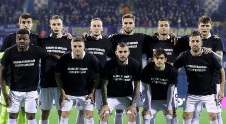 """Hajduk uz navijače: """"Nažalost, ništa se nije promijenilo"""""""