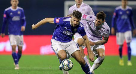 HT PRVA LIGA: Hajduk iz penala uzeo važan bod na Maksimiru