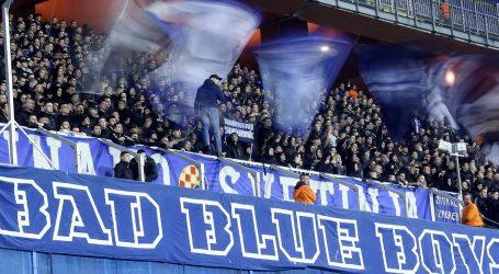 Veliki broj navijača večeras će bodriti Dinamo na San Siru