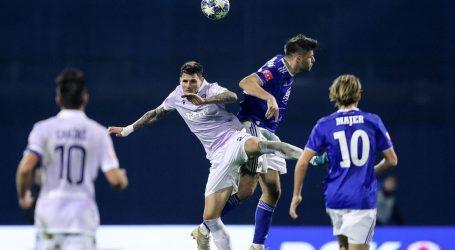 Petković ponosan na suigrače, Bašić istaknuo karakter i borbenost momčadi