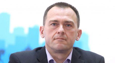 Pandeku u zamjenu za glas protiv Milana Bandića ponuđeno radno mjesto u Saboru