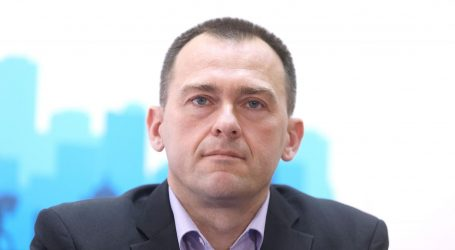 Bandićeva politička sudbina ovisi o SDP-ovcu Pandeku: Ako se on vrati u Skupštinu, Bandić gubi većinu