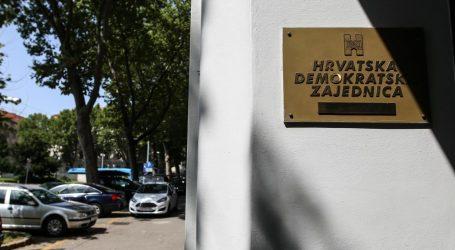 HDZ: Vučić nije predviđen kao govornik u Hrvatskom saboru