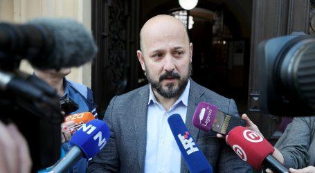 """MARAS: """"Sastanak Bandića i Plenkovića je kulminacija korupcije"""""""
