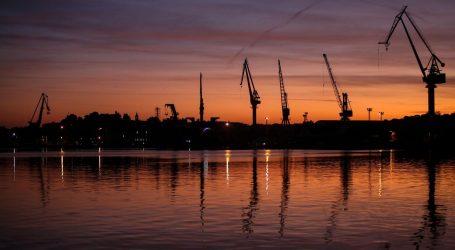 Stečajna upraviteljica Uljanika predlaže likvidaciju i nastavak brodogradnje