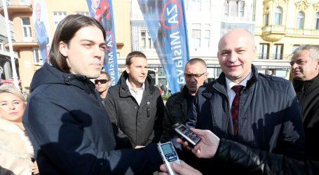 Novu Komisiju podržalo devet hrvatskih europarlamentaraca, Kolakušić i Sinčić protiv