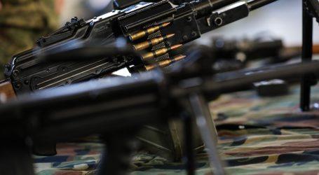 OTKRIĆE BRITANSKE ISTRAGE O KRIJUMČARENJU HRVATSKOG ORUŽJA  Hrvatski krijumčari oružja – glavni opskrbljivači britanske narkomafije