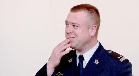 """ZAMJENIK ZAPOVJEDNIKA HRZ-A: """"Evidentni su sigurnosni propusti u slučaju pilota švercera"""""""