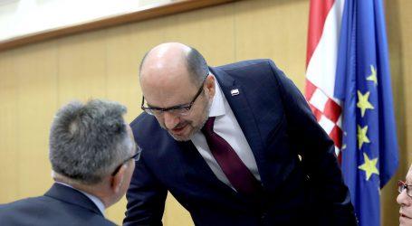 Odbačena kaznena prijava protiv Brkića i trojice za prisluškivanje 4 žene