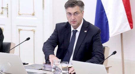 """PLENKOVIĆ 'Na sastanku s Bandićem neće biti ucjena"""""""
