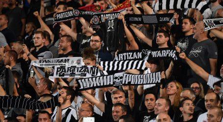 """FK PARTIZAN KOLINDI """"Kozmopolitizam Rijeku i Partizan upravo jedino, a to nije malo, i veže"""""""