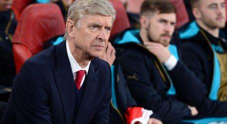 Arsene Wenger prihvatio funkciju u FIFA-i