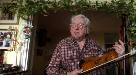 DUDEK IZ 'GRUNTOVČANA': Preminuo legendarni glumac Martin Sagner